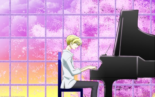 Hatori Bisco, BONES, Ouran High School Host Club, Tamaki Suoh Wallpaper