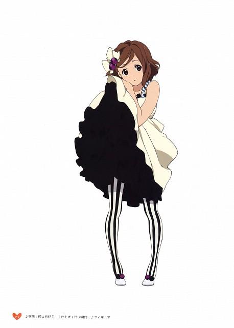 Kakifly, Kyoto Animation, K-On!, Yui Hirasawa