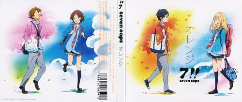 A-1 Pictures, Aniplex, Shigatsu wa Kimi no Uso, Ryouta Watari, Kousei Arima
