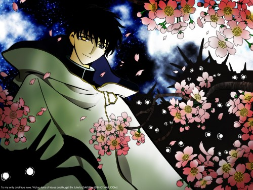 CLAMP, Bee Train, Tsubasa Reservoir Chronicle, Seishirou Sakurazuka Wallpaper