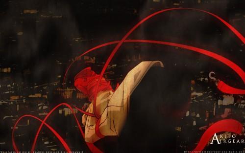 Oh! Great, Toei Animation, Air Gear, Akito Wanijima Wallpaper