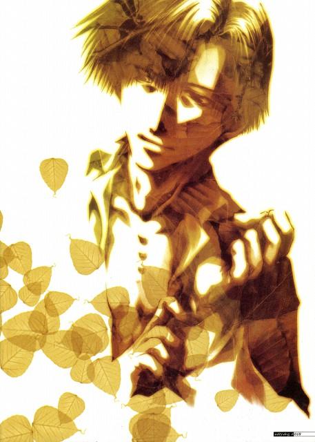 Kazuya Minekura, Studio Pierrot, Saiyuki, Salty Dog IV, Cho Hakkai