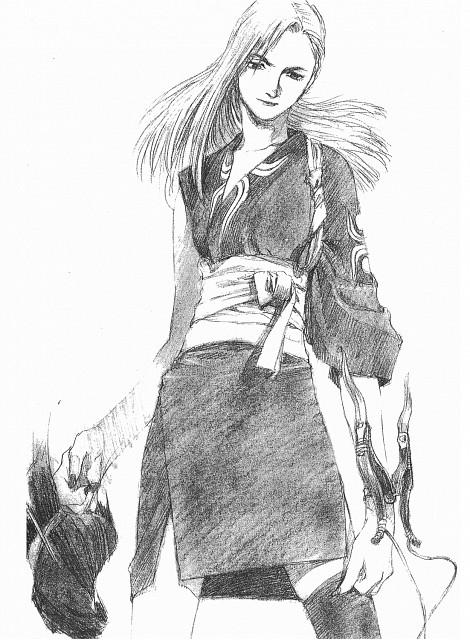 Hiroaki Samura, Blade of the Immortal, Hyakurin
