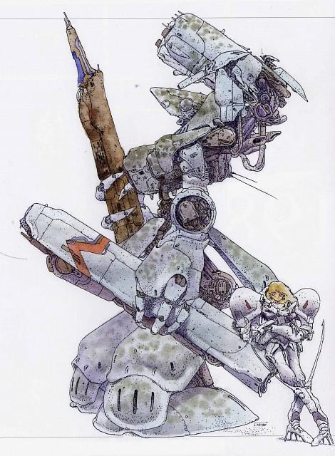 Toshihiro Hirano, Anime International Company, J.C. Staff, Dragon's Heaven, Ikuuru