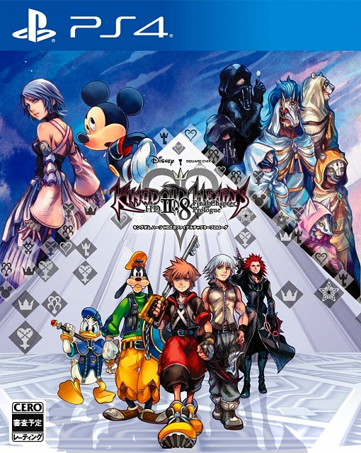 Square Enix, Kingdom Hearts, Goofy, Donald Duck, Mickey Mouse