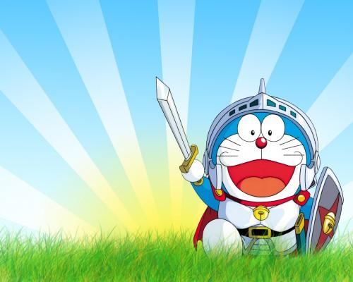 Hiroshi Fujimoto, Shin-Ei Animation, Studio Pierrot, Doraemon, Doraemon (Character) Wallpaper