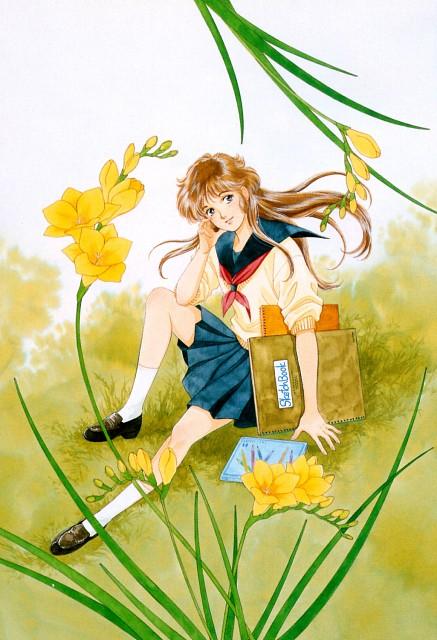 Takako Aonuma, Studio Pierrot, Pastel Yumi