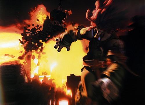Square Enix, Final Fantasy IX Visual Arts Collection, Final Fantasy IX, Amarant Coral