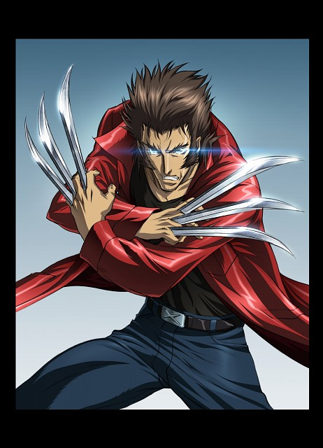 Wolverine (Character)
