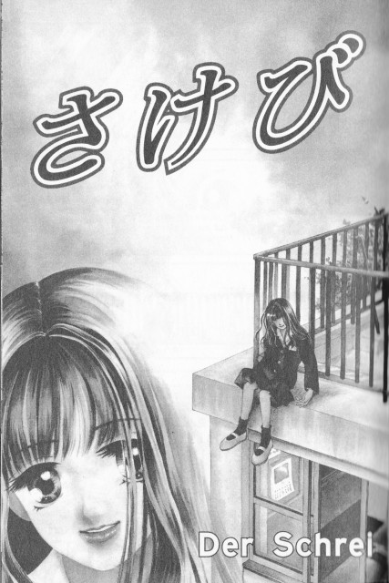 Reiko Momochi, Confidential Confessions