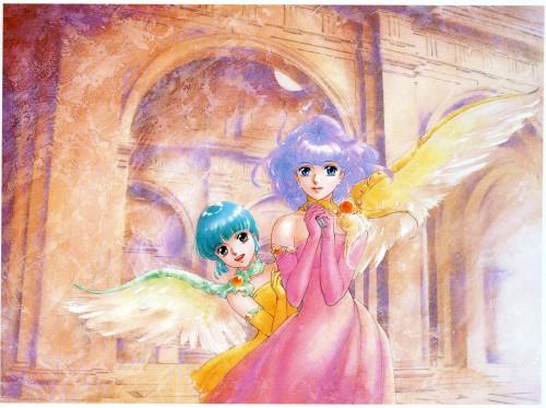 Akemi Takada, Studio Pierrot, Creamy Mami, Yu Morisawa, Creamy Mami (Character)