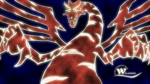 Yu-Gi-Oh 5D's Wallpaper