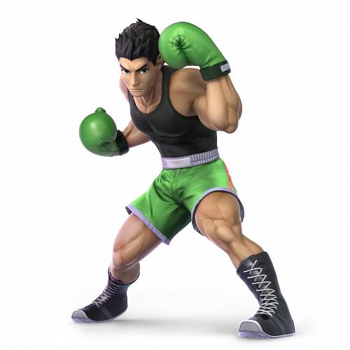 Nintendo, Super Smash Bros. Ultimate, Super Mario