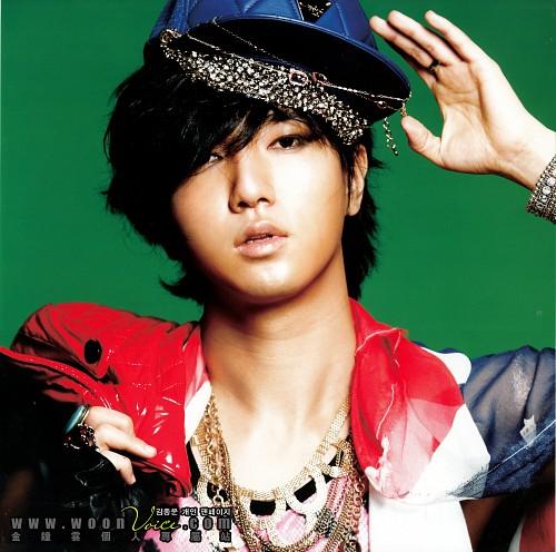 Yesung, Super Junior