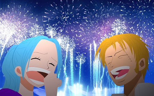 Eiichiro Oda, Toei Animation, One Piece, Nefeltari Vivi, Kohza Wallpaper