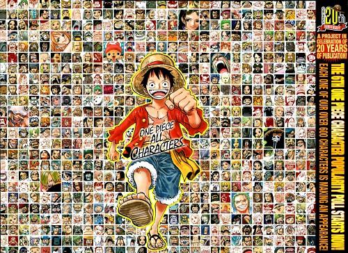 Eiichiro Oda, Toei Animation, One Piece, Monkey D. Luffy, Manga Cover