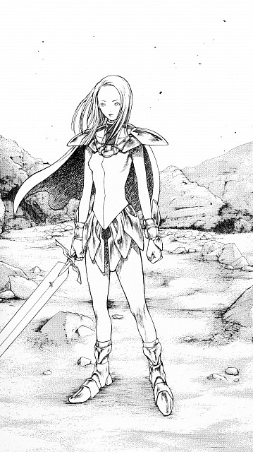 Norihiro Yagi, Madhouse, Claymore, Elena (Claymore), Occupations