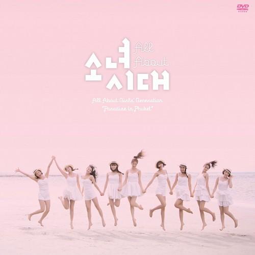 Sooyoung, Yoona, Sunny, Seohyun, Jessica