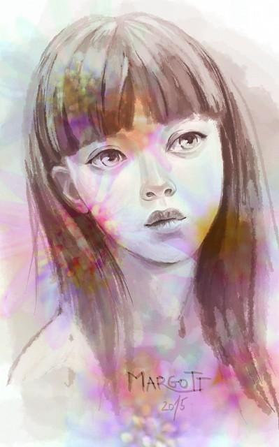 Rui Araizumi, Slayers, Member Art