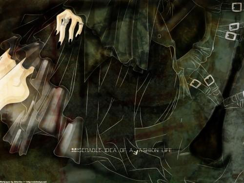 Misaho Kujirado, Princess Ai, Ai (Princess Ai) Wallpaper