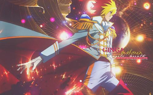 BONES, Star Driver, Takuto Tsunashi Wallpaper