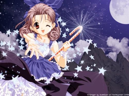 Naoto Tenhiro, Sister Princess, Shirayuki Wallpaper