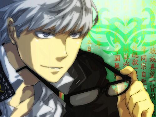 Atlus, Shin Megami Tensei: Persona 4, Yu Narukami Wallpaper