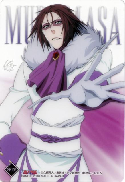 Muramasa (Bleach)