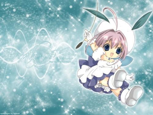 Koge Donbo, A Little Snow Fairy Sugar, Sugar (A Little Snow Fairy Sugar) Wallpaper