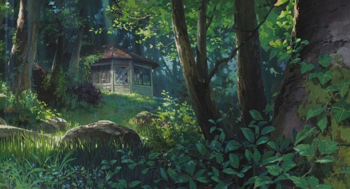 Studio Ghibli, The Borrower Arrietty