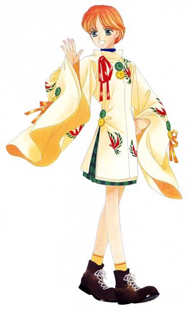 Tohko Mizuno, Harukanaru Toki no Naka de 2, Karin Takakura