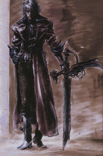 Makoto Tsuchibayashi, Madhouse, Capcom, Design Works, Devil May Cry