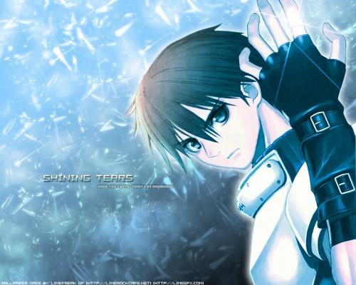 Tony Taka, Shining Tears, Xion (Shining Tears) Wallpaper