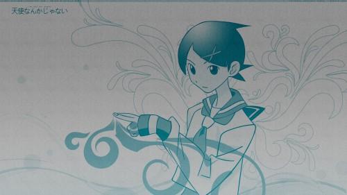 Kouji Kumeta, Shaft (Studio), Sayonara Zetsubou Sensei, Kafuka Fuura Wallpaper