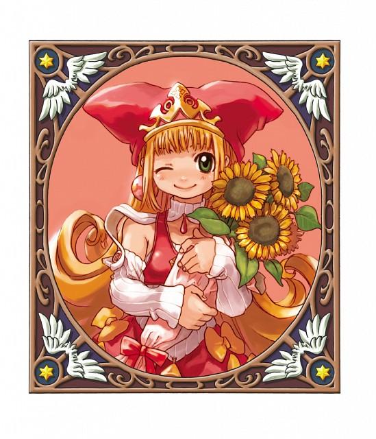 Ryouji Nomura, Nippon Ichi, Marl Kingdom, Princess Kururu