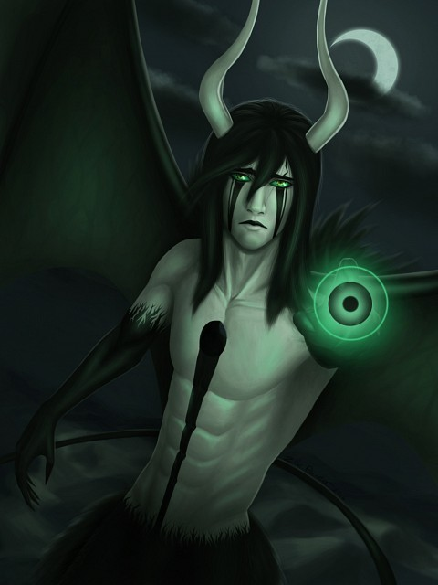 Bleach, Ulquiorra Cifer, Member Art