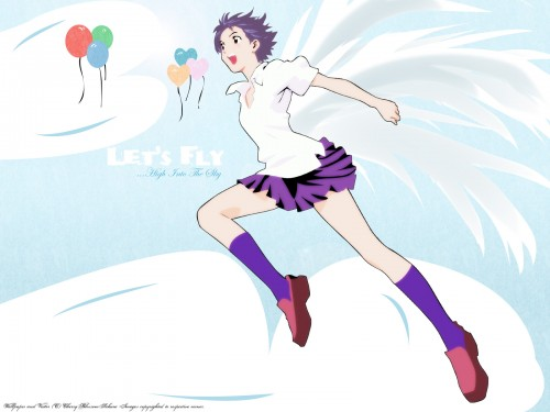 Madhouse, The Girl Who Leapt Through Time, Makoto Konno Wallpaper