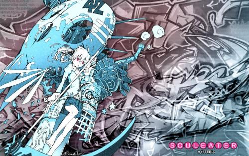 Soul Eater, Maka Albarn Wallpaper