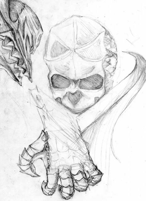 Kentaro Miura, OLM Digital Inc, Berserk, Member Art
