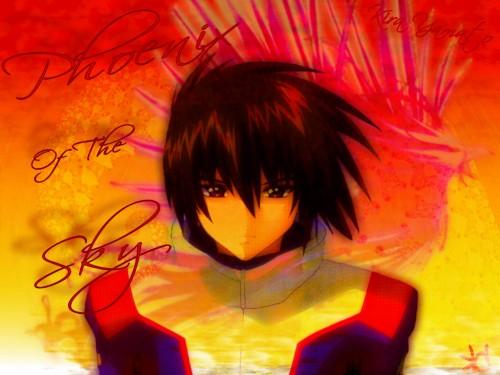 Hisashi Hirai, Sunrise (Studio), Mobile Suit Gundam SEED Destiny, Kira Yamato Wallpaper