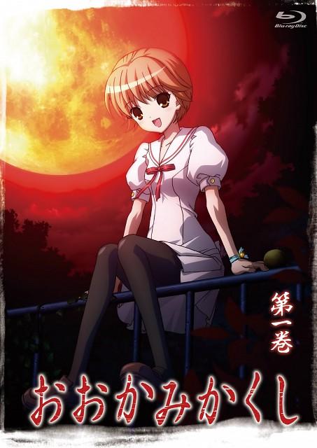 Kuroko Yabuguchi, Anime International Company, Konami, Ookami Kakushi