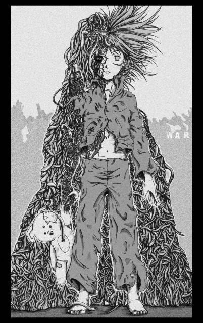 Osamu Tezuka, Madhouse, Metropolis, Tima, Member Art