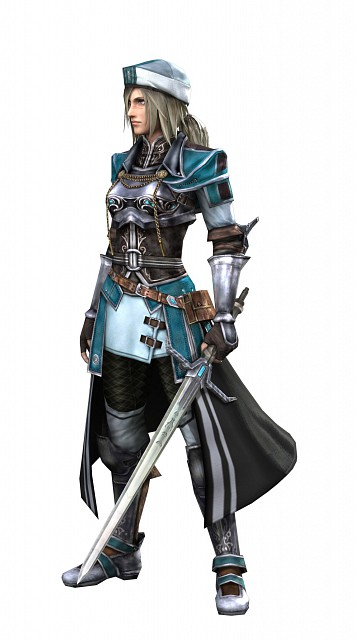 Square Enix, The Last Remnant, Emma Honeywell