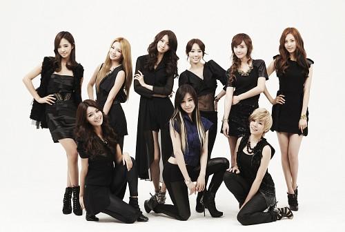TaeYeon, Sooyoung, Girls Generation, HyoYeon, Jessica