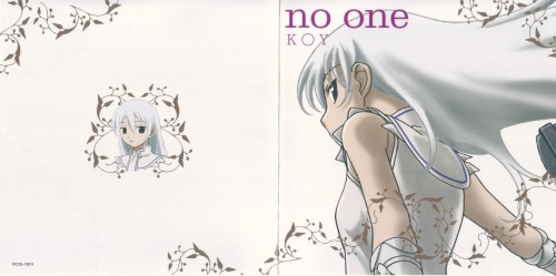 Nanakusa, Group TAC, Shinigami no Ballad, Momo (Shinigami no Ballad), Album Cover