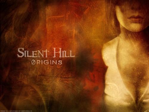 Silent Hill, Lisa Garland Wallpaper