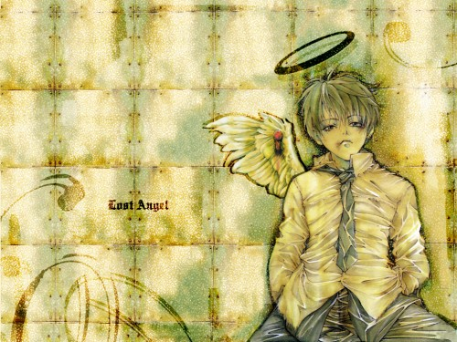 Angel Sanctuary Wallpaper
