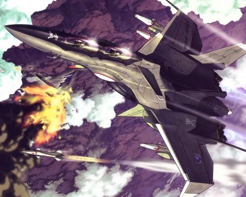 Gonzo, Sentou Yousei Yukikaze
