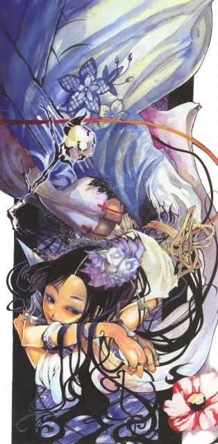 Akira Mutsuki, .hack//CELL, Midori