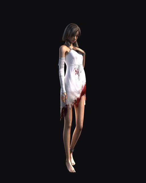 Capcom, Resident Evil: The Dark Side Chronicles
